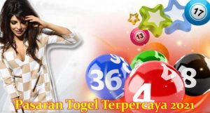 Read more about the article 4 Pasaran Togel Online Terpercaya 2021