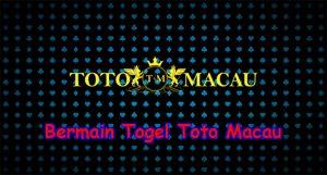 Read more about the article Mudah Menang Bermain Taruhan Togel Toto Macau