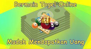 Read more about the article Mudah Mendapatkan Uang Bermain Togel Online